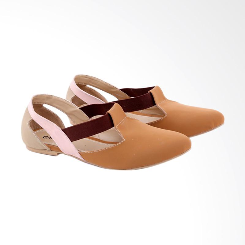 Garucci Slip On Shoes Wanita GGW 6157