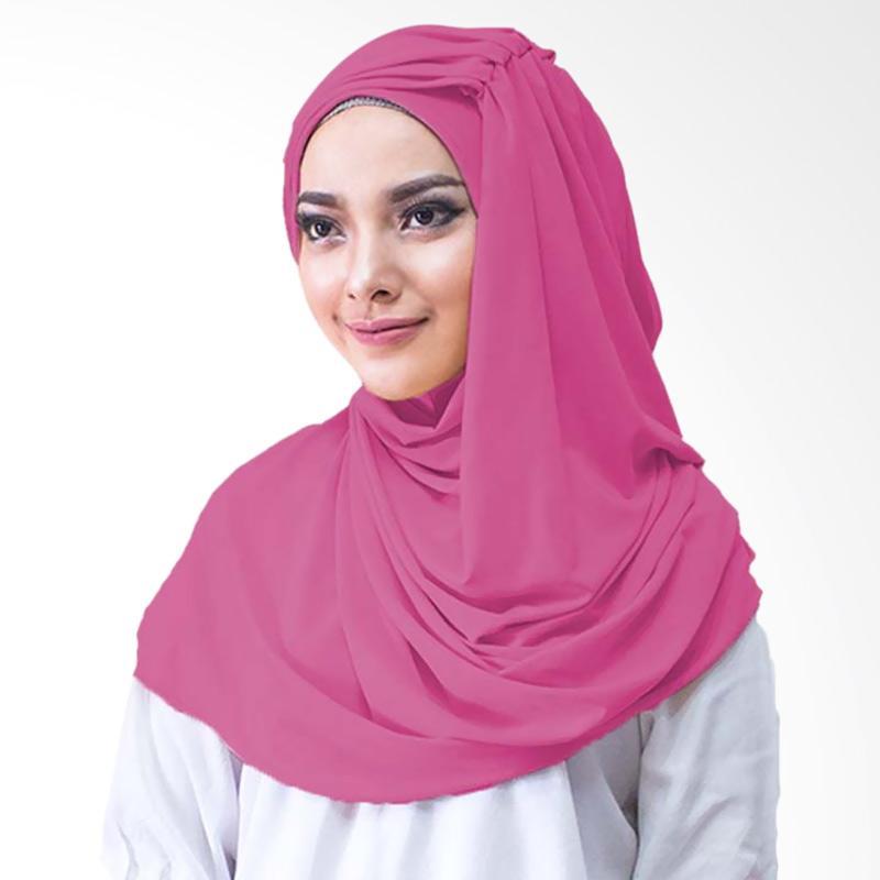Milyarda Hijab Alesyana Jilbab Instan - Fanta