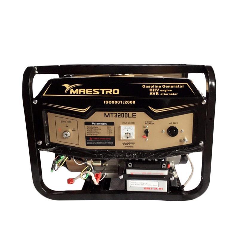 Maestro MT 3200 LE Genset