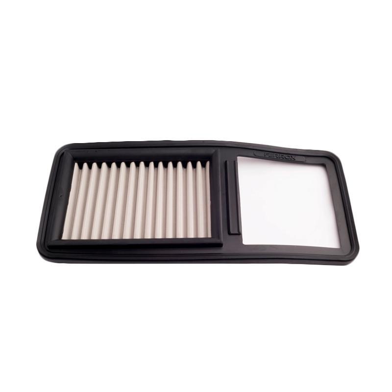 harga Ferrox Filter Udara for Toyota Agya Blibli.com