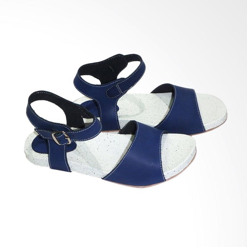 Aerilyn Tinker K Women Flats Sandal - Blue