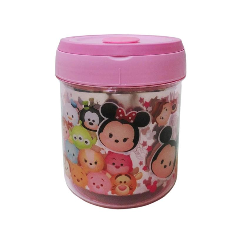 SOHO Tsum Tsum Lunch Box Multifungsi