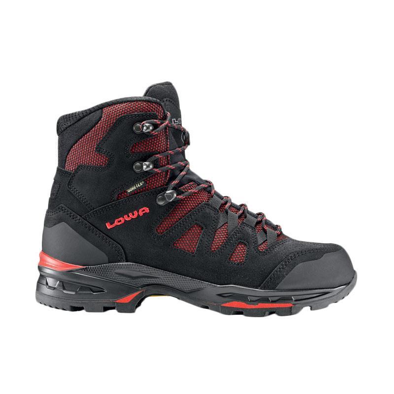 harga Lowa Khumbu II GTX Sepatu Hiking Pria Blibli.com