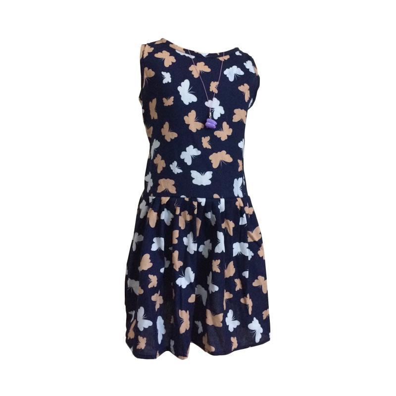 Kirana Kids Wear DR02C Bella Dress