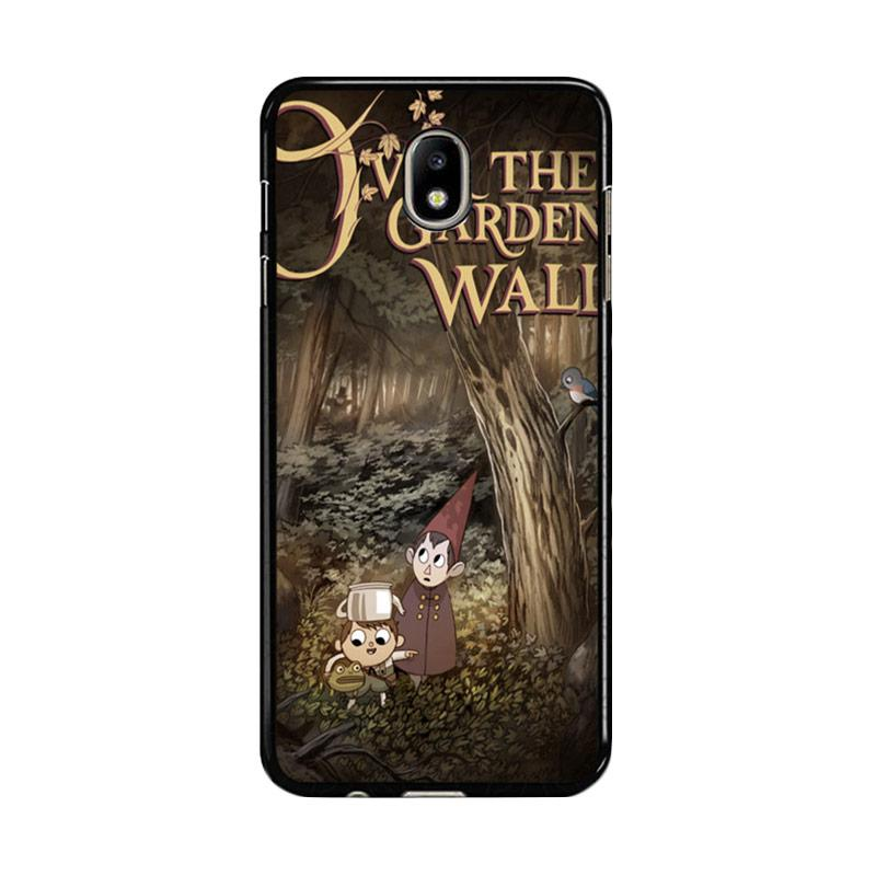 Flazzstore Over The Garden Wall Z1267 Custom Casing for Samsung Galaxy J5 Pro 2017