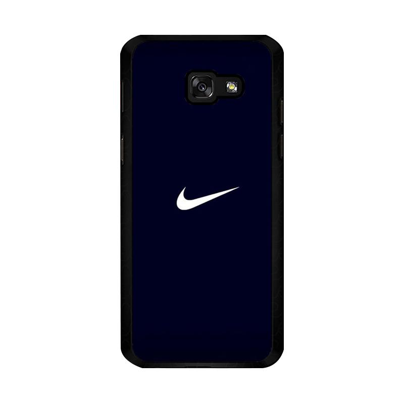 Flazzstore Nike Logo O0069 Custom Casing for Samsung Galaxy A5 2017
