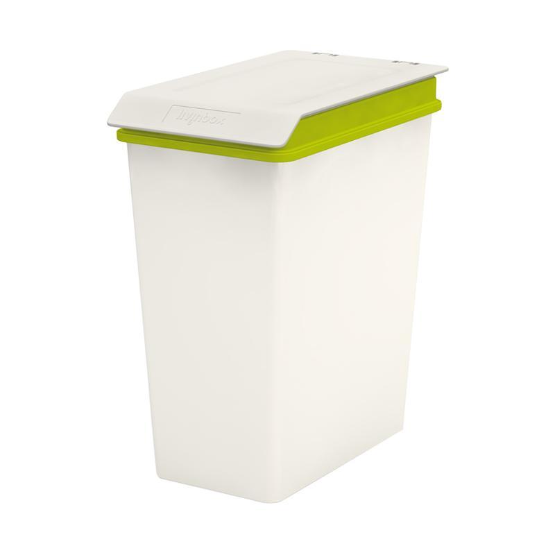 Livinbox Shuter MHB 10L Pelican Recycle Bin Tong Tempat Sampah 10 Liter