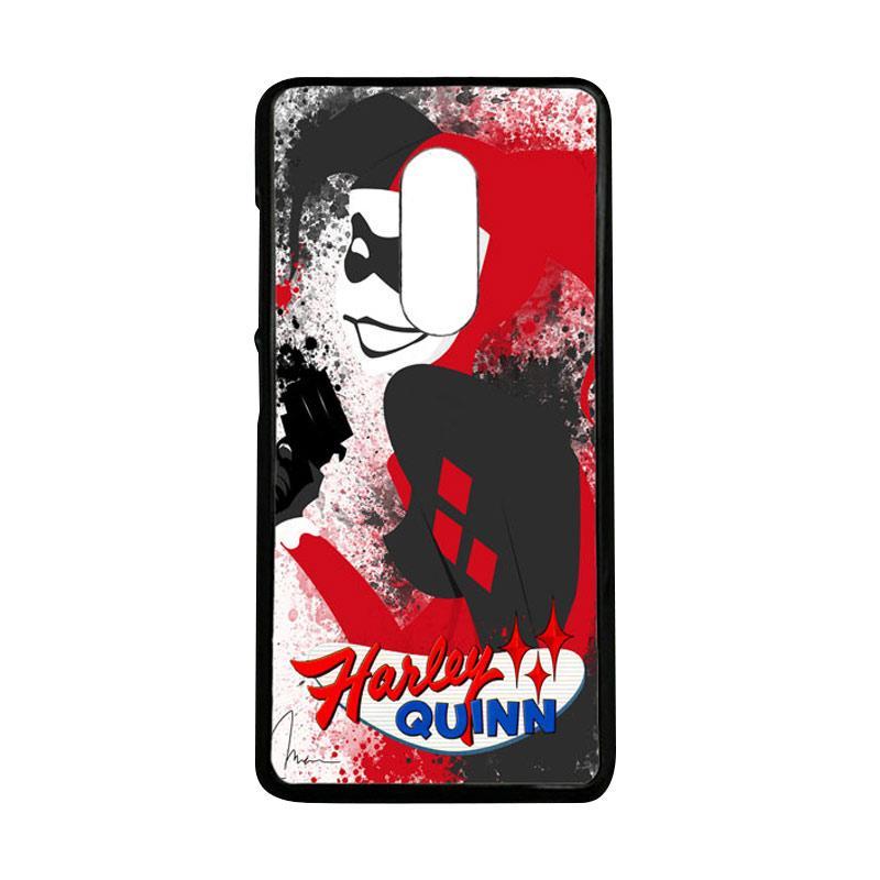 harga Cococase Harley Quinn O0658 Casing for Xiaomi Redmi Note 4 Blibli.com