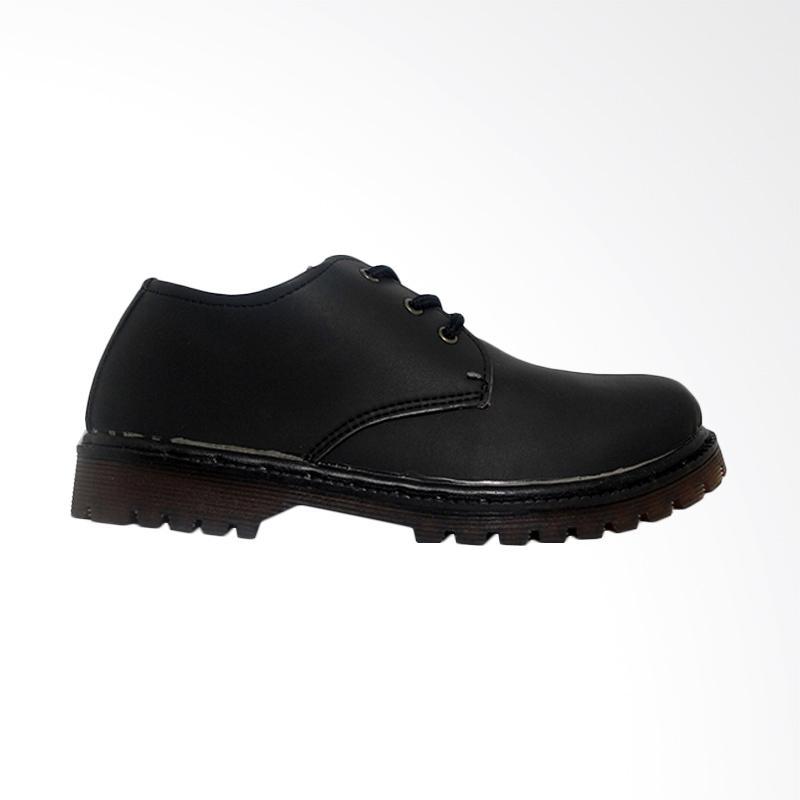 Jual D-Island Shoes Loafers Classic 3 Eye Sepatu Pria - Black Online -  Harga   Kualitas Terjamin  683dbd9e4c
