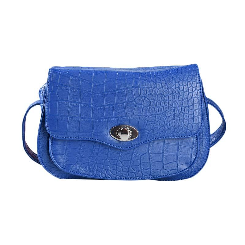 Alibi T1323L1 Vazrin Bag Sling Bag - Blue
