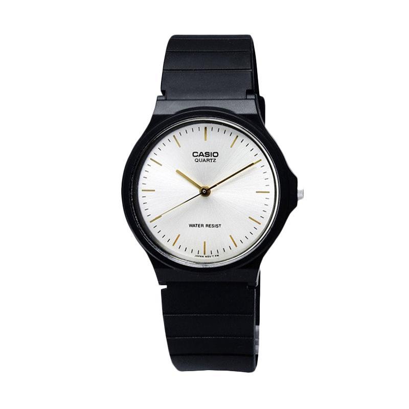 Casio MQ-24-7E2 Jam Tangan Pria - White