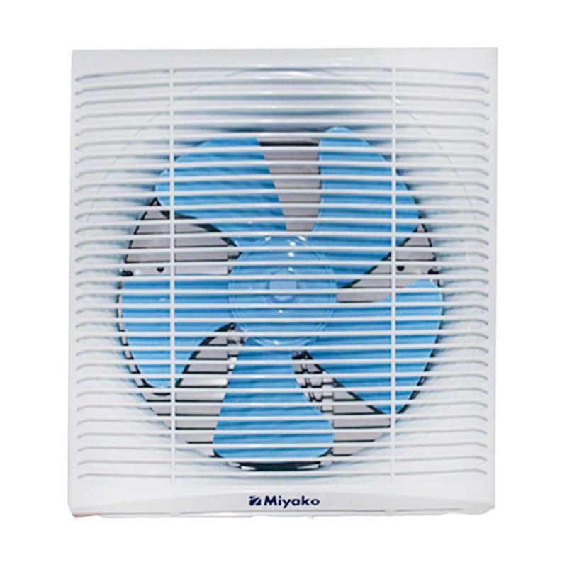 Miyako KET 1201 Exhaust Fan - Biru