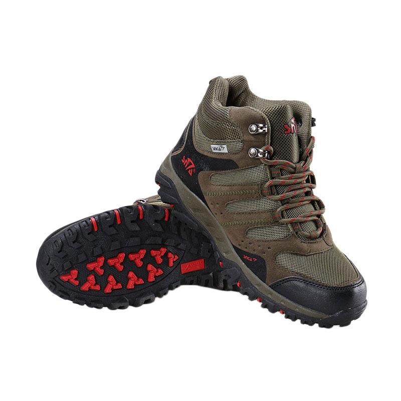 harga Snta 490 Sepatu Gunung - Green Red Blibli.com