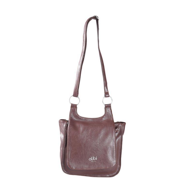 Alibi T0877T5 Femme Bag Sling Bag - Taupe