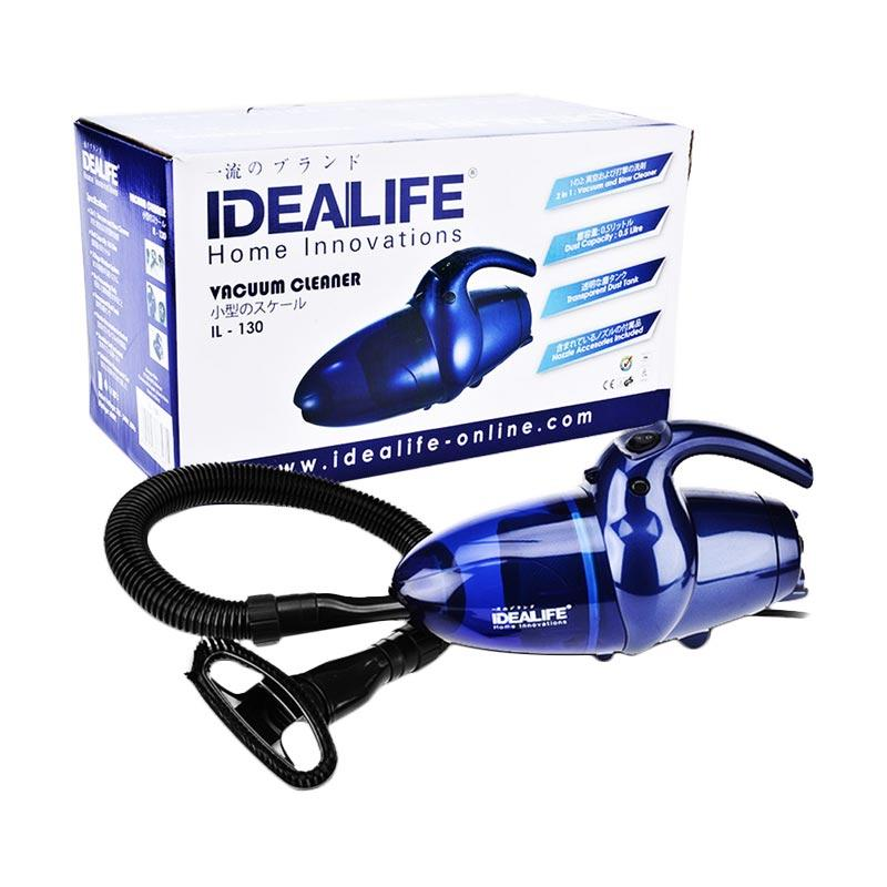Idealife IL-130 Mini Vacuum Cleaner