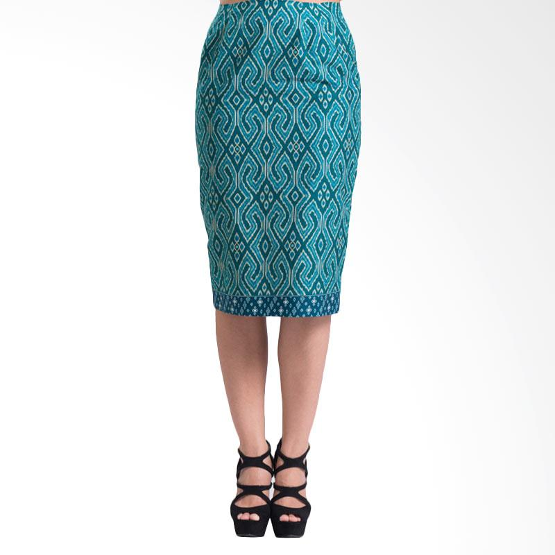 Bateeq Regular CL15-010C Skirt - Green