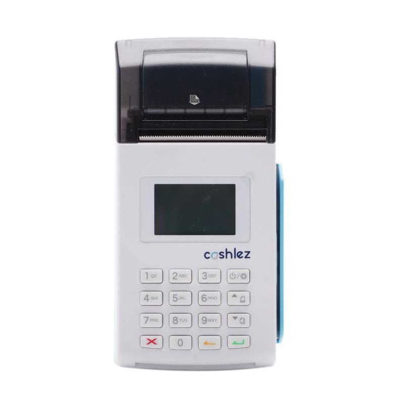 mPOS Cashlez WisePad 2 Plus