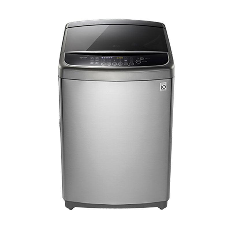 LG WFSA20HD6 Mesin Cuci Top Loading [20 kg]
