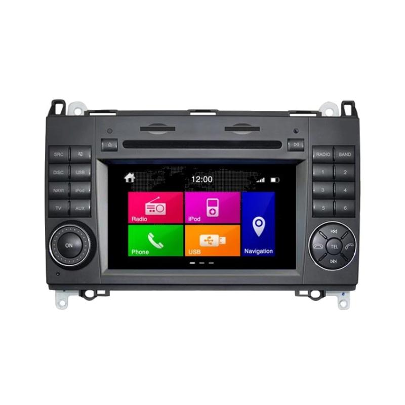 Pioneer Dynavin Double Din Head Unit for BMW Seri 3 E46