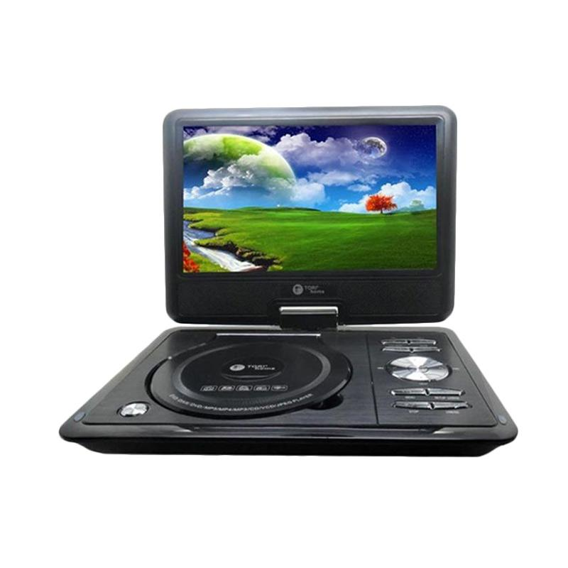 Tori TPD-901 Portable DVD Player