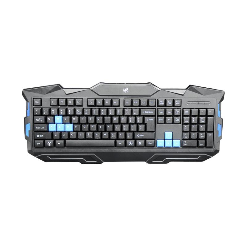 Warwolf FK-241 Gaming Keyboard