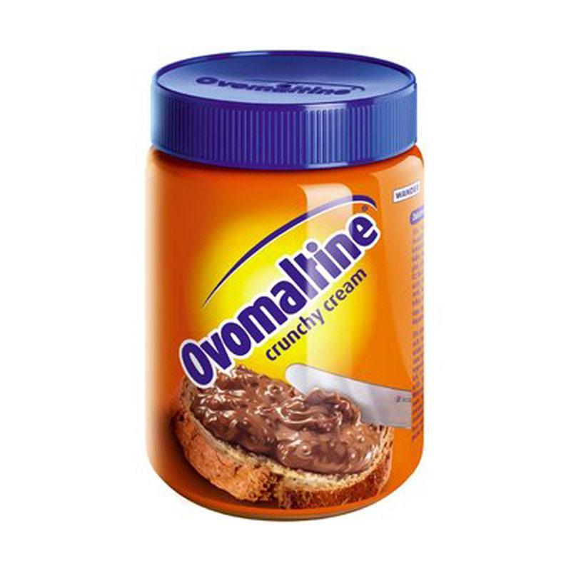 harga Weekend Deals Ovomaltine Crunchy Cream Selai [380 g] Blibli.com