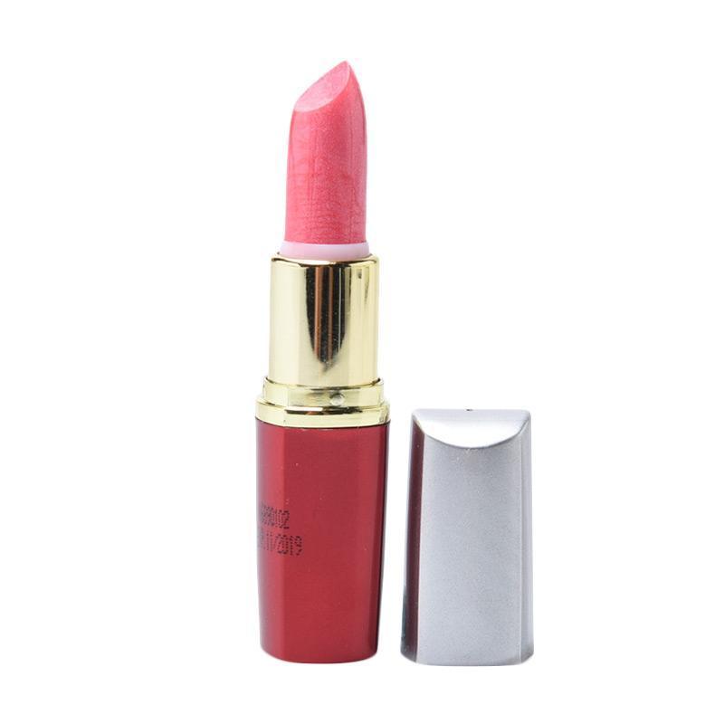 Casandra Silver Lipstick - No 1