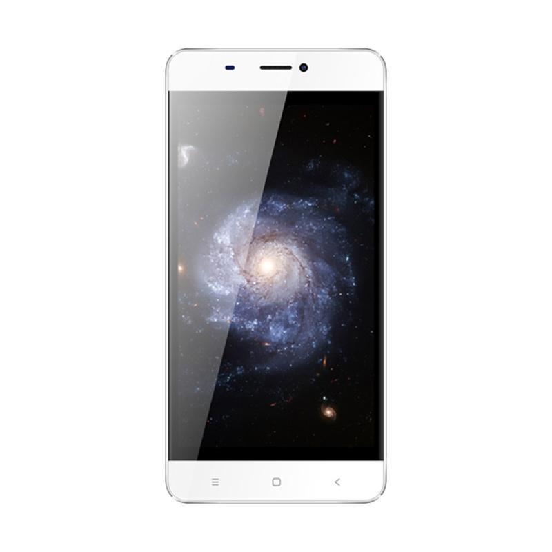 Ken Mobile V6 Smartphone - Gold [8GB/1GB]