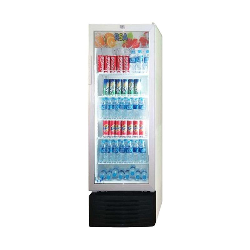 RSA AGATE-300 Showcase Cooler [282 Liter]
