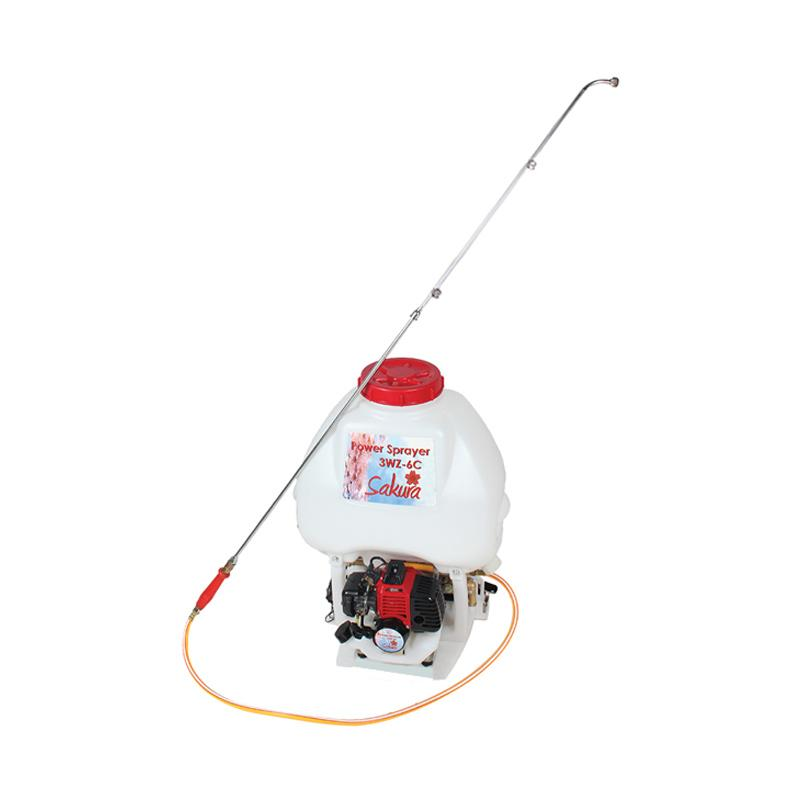 harga Sakura 3 WZ-6 C Power Sprayer Blibli.com