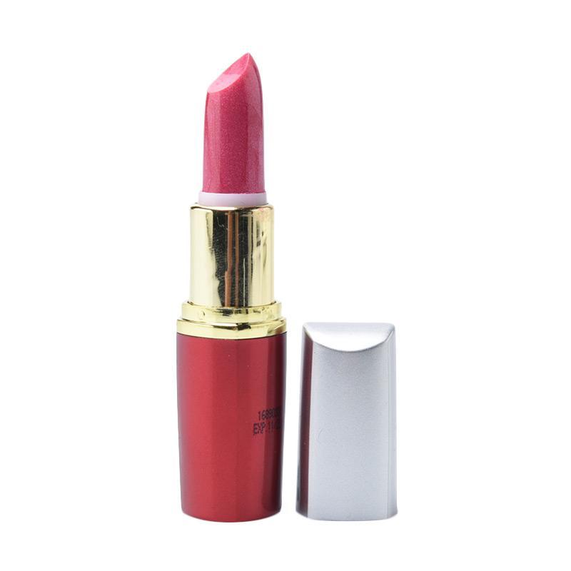 Casandra Silver Lipstick - No 3