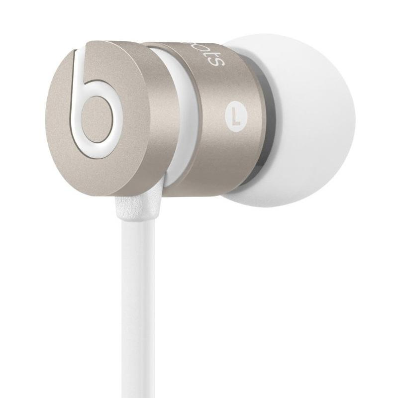 Beats Urbeats 2.0 Earphone - Gold [888462334440]