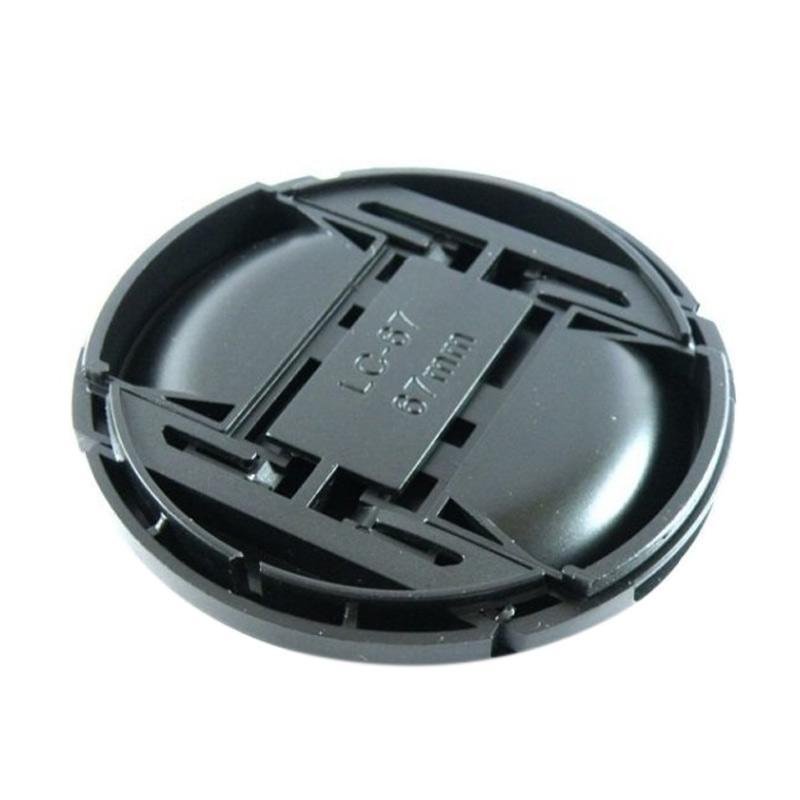 I-Discovery 67mm Lens Cap