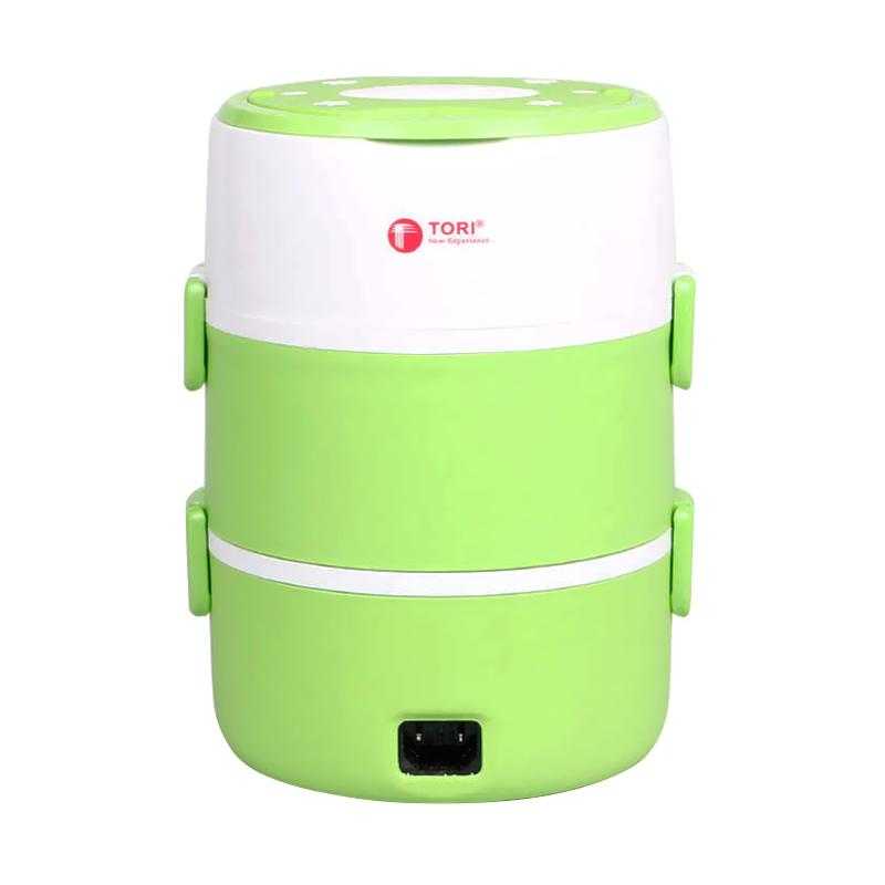 Tori TLB - 111 Lunch Box Rice Cooker