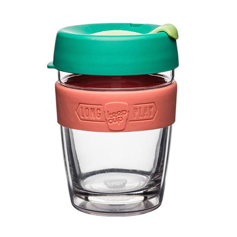 Keepcup Longplay Fennel Coffee Cup Gelas [12oz]