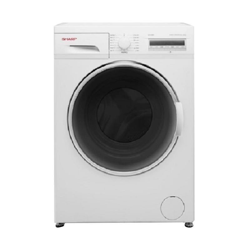 Hot Deals - SHARP ES-FL1290G Washing Machine [9 kg]