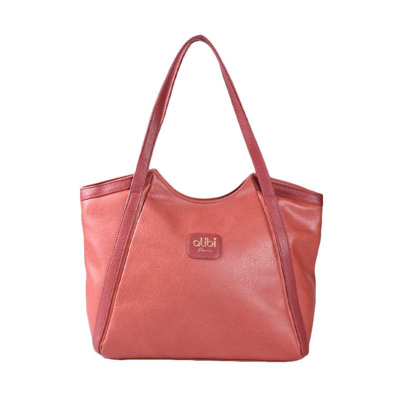 Alibi T0938O3 Galora Bag Tote Bag - Orange