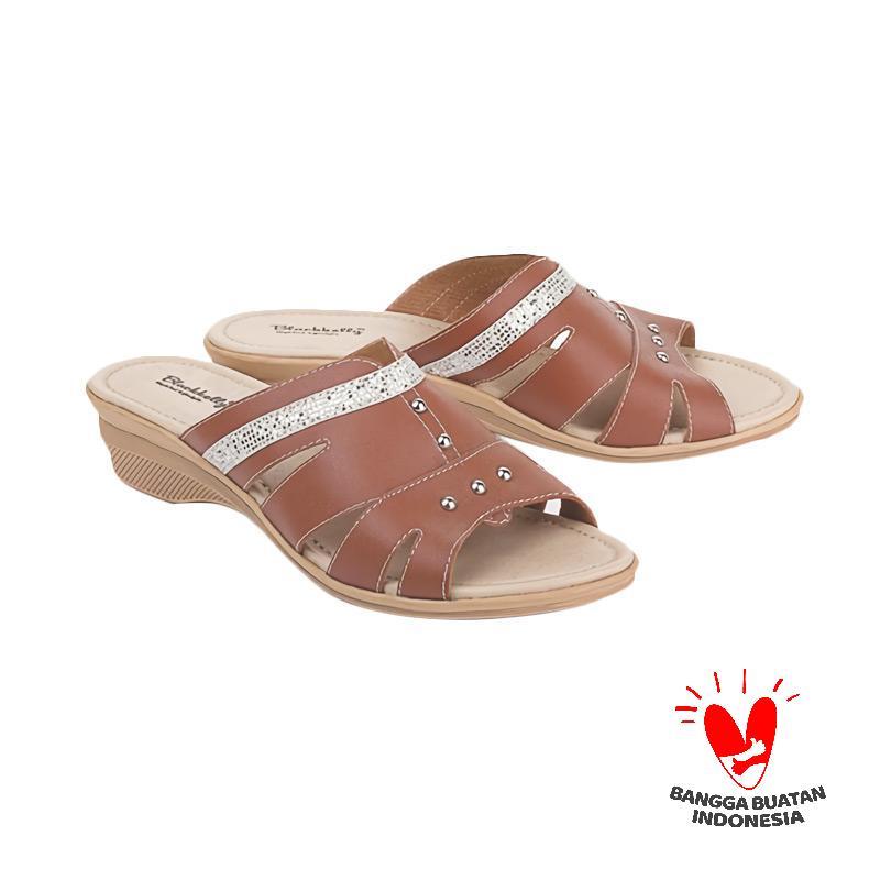 Blackkelly LCU 174 Sandal Flats