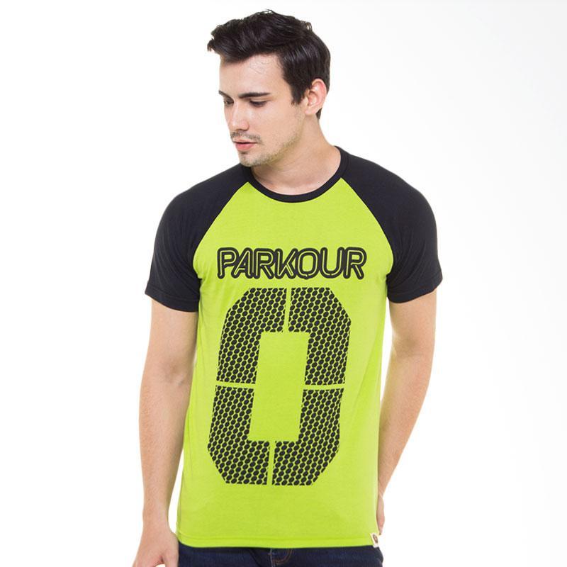 FREERIDE Parkour Lime Kaos Pria Extra diskon 7% setiap hari Extra diskon 5% setiap hari Citibank – lebih hemat 10%