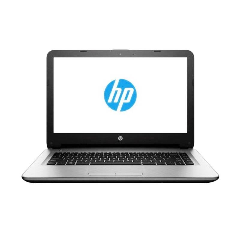 harga Rekomendasi Seller - HP 14-AN004AU Notebook [AMD A8-7410/4 GB/500 GB/14 Inch/DOS] Blibli.com