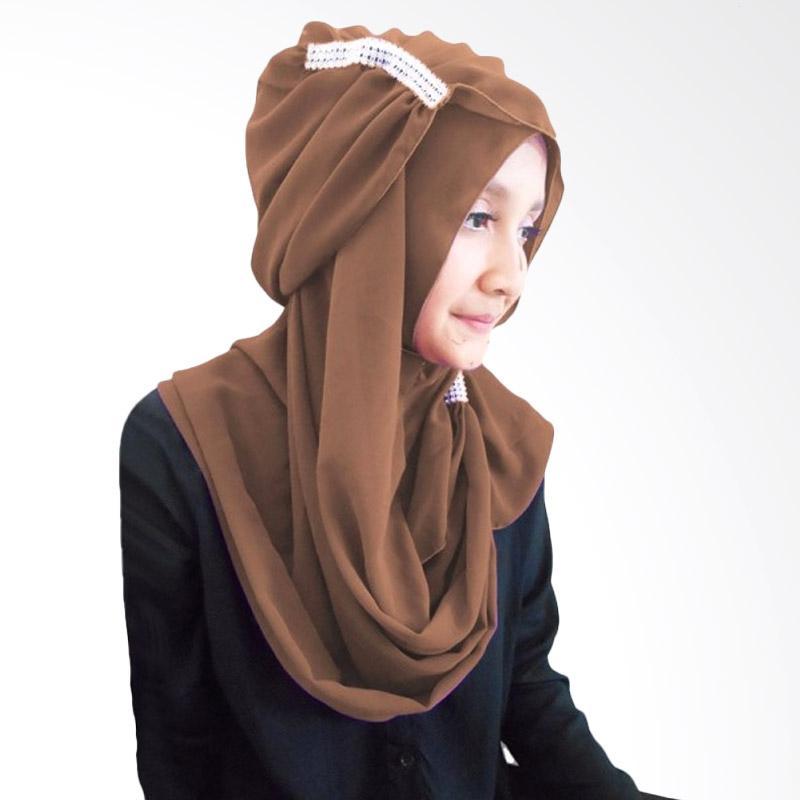 Milyarda Hijab Ring - Milo