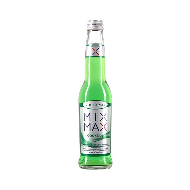 Mix Max Cocktail Minuman [275 mL]