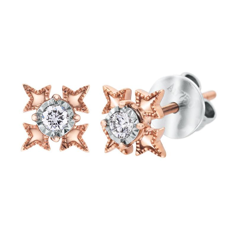 My Jewel WE20505 Diamond Earring