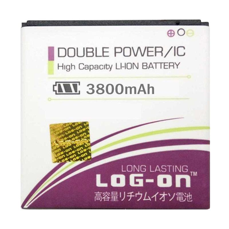 Log On Double Power Battery for Evercross R6 Winner Y [3800 mAh]