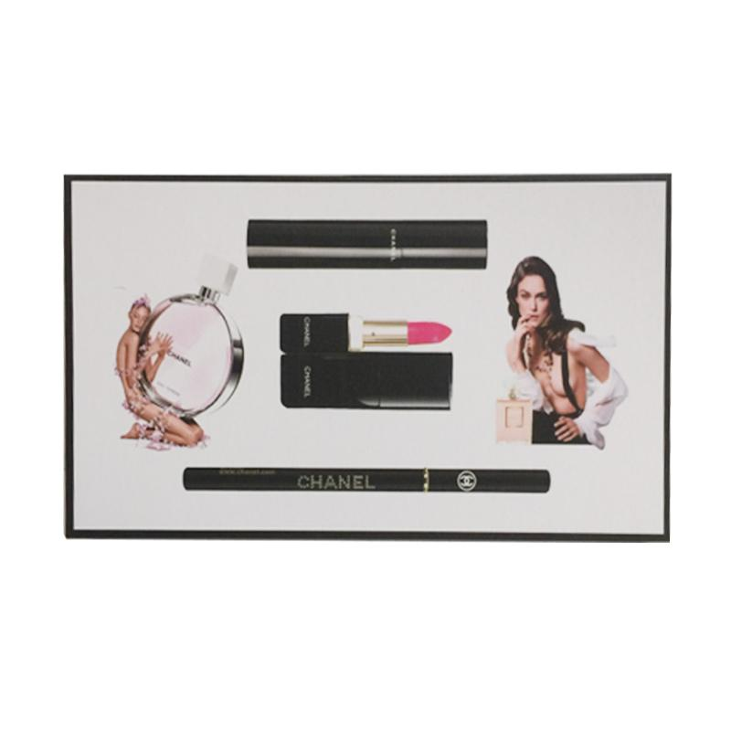harga Chanel Paket Parfum and kosmetik set Blibli.com