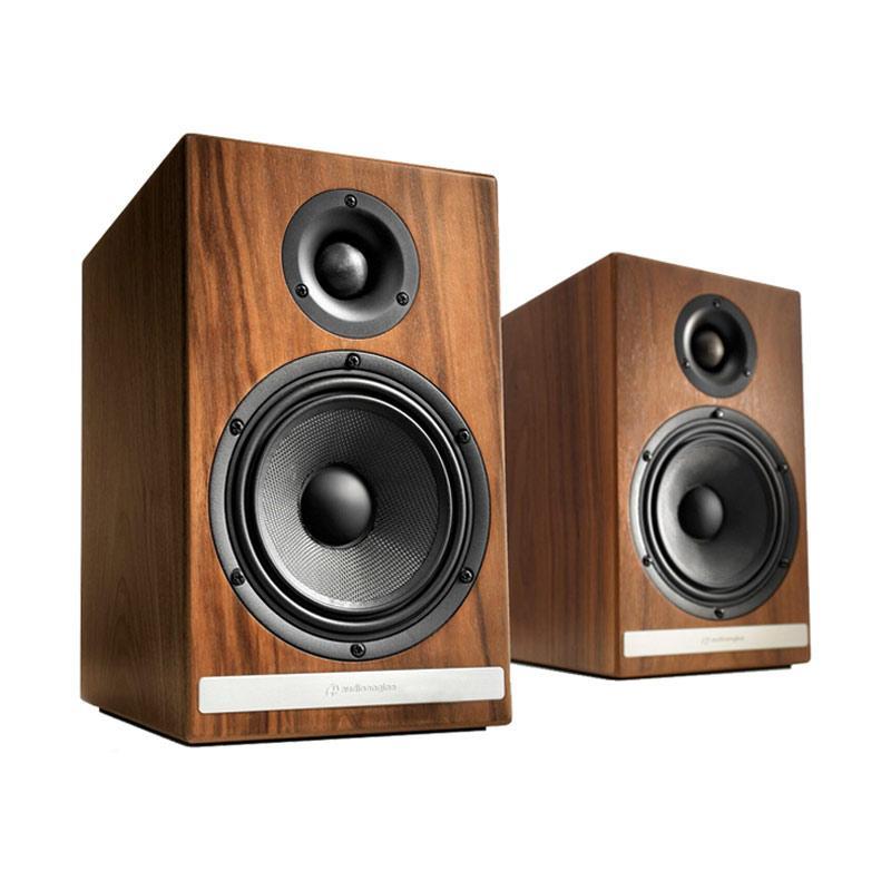 Audioengine HDP6 Walnut Speaker