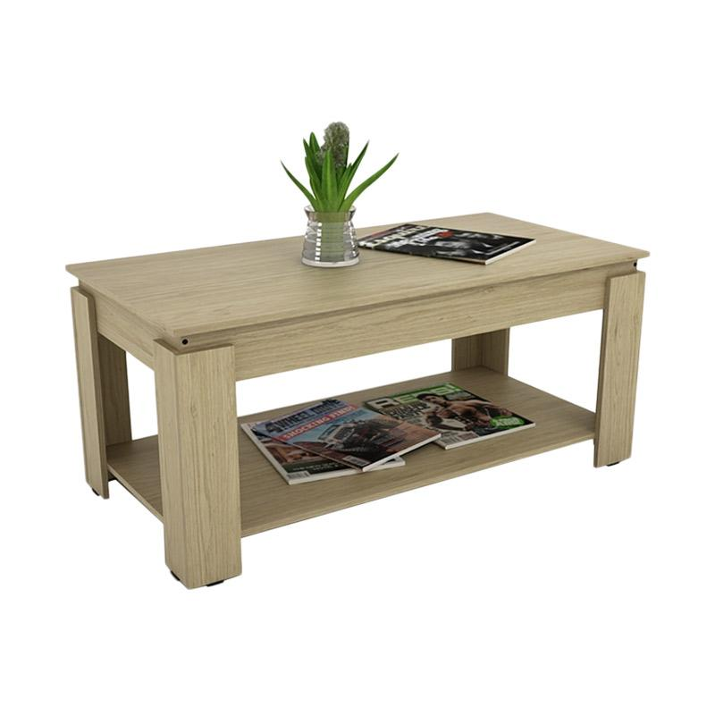 Prissilia Wayne Coffee Table