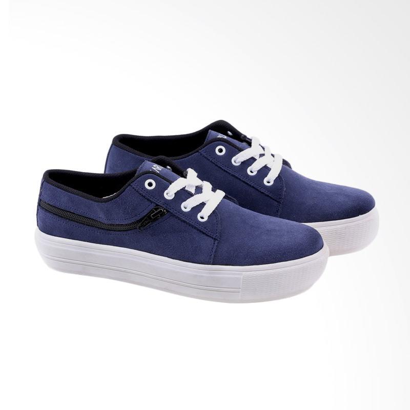 Garucci GL 7247 Sneakers Sepatu Wanita