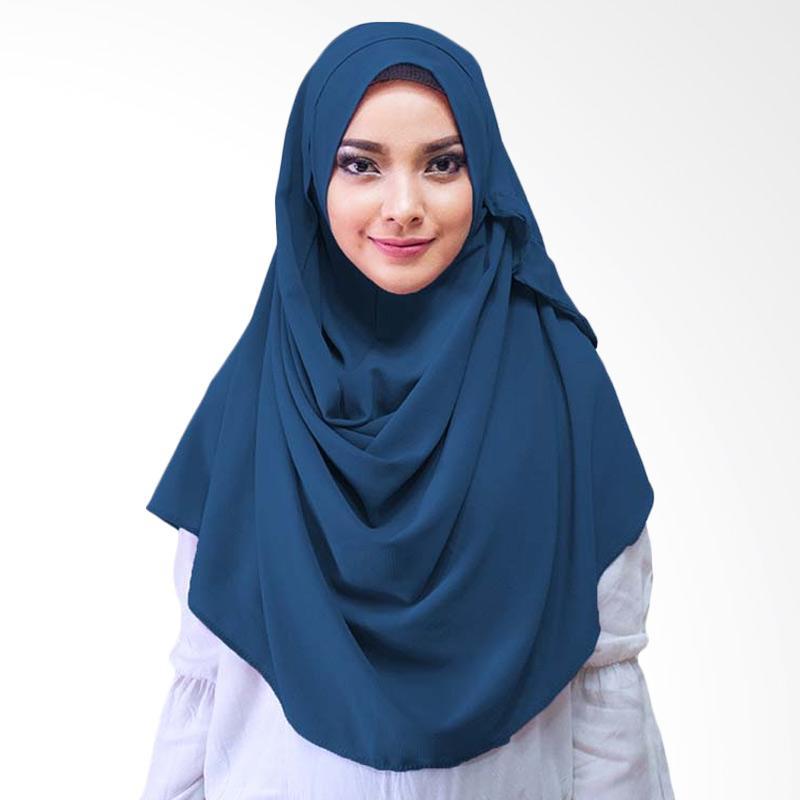 Milyarda Hijab Saraha Jilbab Instan - Dongker