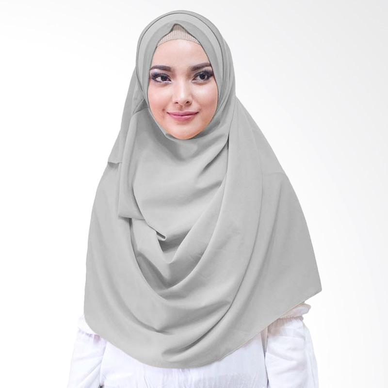 Milyarda Hijab Athaliali Hijab Instan - Abu Tua